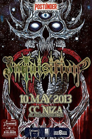 PeruMetal_ Inquisition _2013
