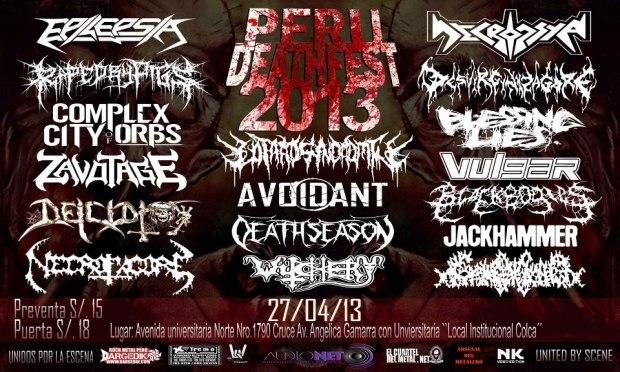 PeruMetal_DeathMetalFest