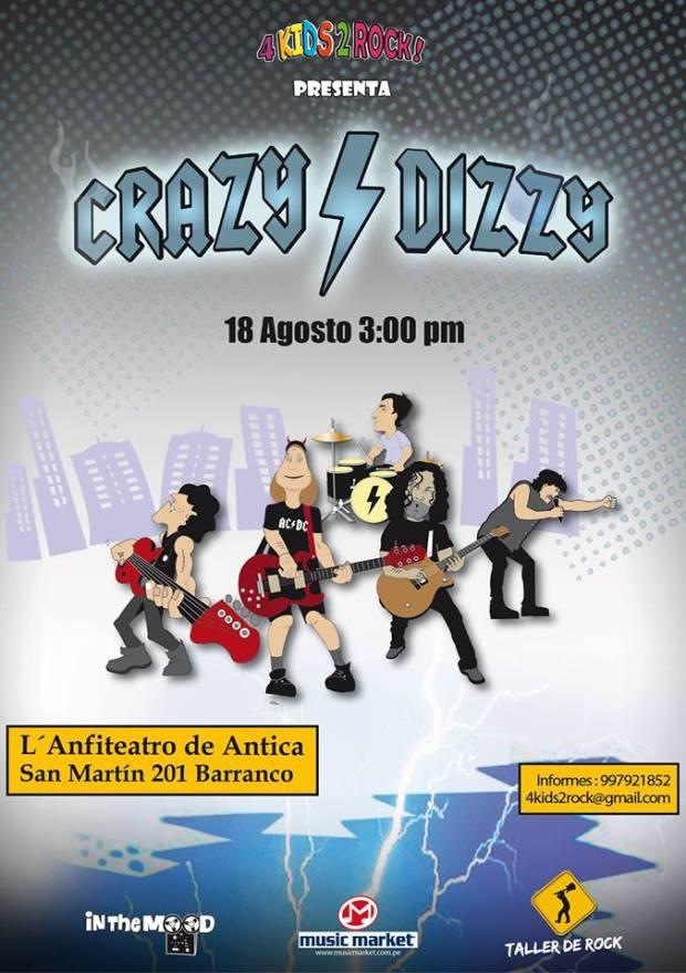 PeruMetal_CrazyDizzy