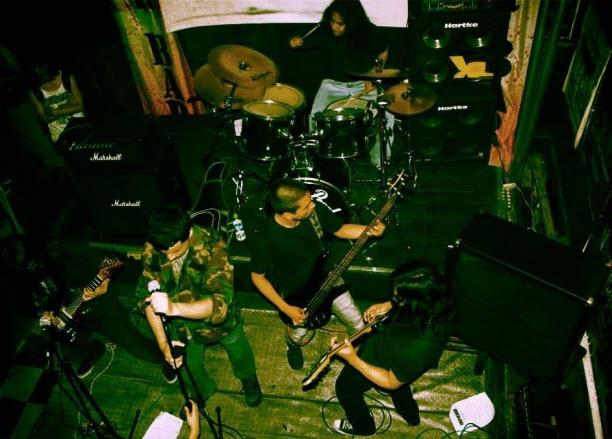 Incursor_banda