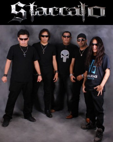 perumetal.net_Staccato_Integrantes