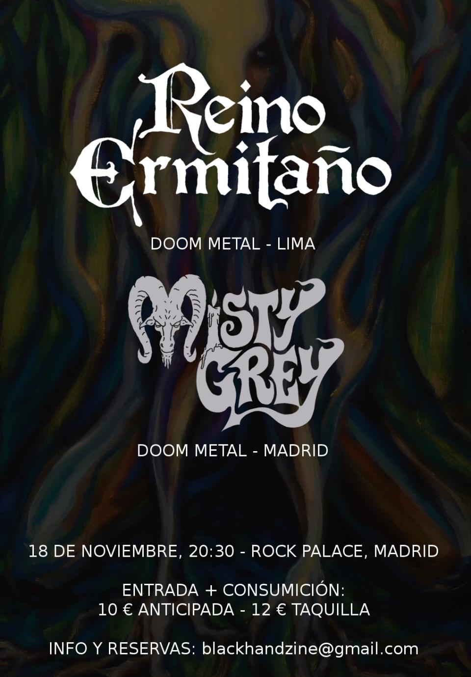 Perumetal.net_ReinoErmitaño_España_2014