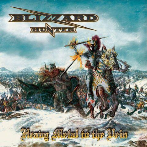 Perumetal.Net_BLIZZARD HUNTER_CD_2014