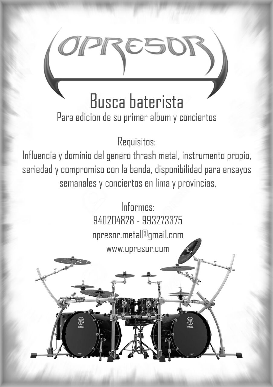 opresor-com_baterista_2017
